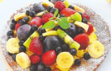画像:美味しいレシピ vol.198 – フルーツタルト