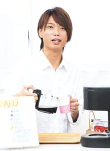 原田 素良さん