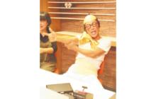 画像:【11/24紙面掲載】ヨシおっちゃんがズバッと解決!? なんでんオレに聞きなっせ! その六十