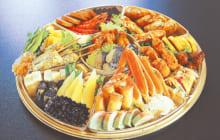 画像:年末年始の鉢盛りを受け付け 体温まる冬メニューが好評!