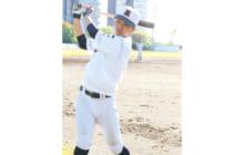 画像:【396号】すてきびと – 大学軟式野球 日本代表 浦田 駿さん