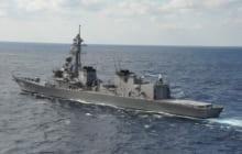 画像:「海上自衛隊 護衛艦」など入港!