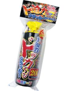 ド迫力クラッカー/216円