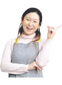 小泉 幸子さん