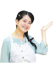 岩崎 恵理さん