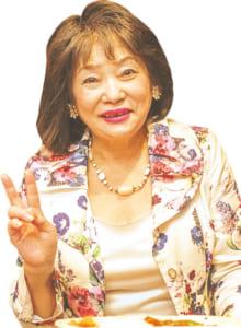 喜美子ママ