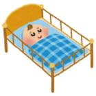 安全で健やかな成長を促す 赤ちゃん専用の布団
