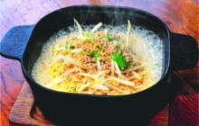 画像:【399号】麺's すぱいす – 南部鉄器を使った多彩な料理が自慢 鉄なべ屋 TETU(てつ)