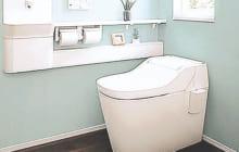 画像:パナソニック、TOTOのトイレ、蛇口、シャワーがお買い得