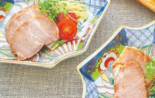 画像:美味しいレシピ vol.200 – 豚肉の味噌漬
