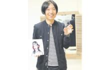画像:【399号】すてきびと – 美容師『ヘアサロンYELLOW』オーナー 田上 英喜さん