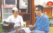 画像:【12/22紙面掲載】ヨシおっちゃんがズバッと解決!? なんでんオレに聞きなっせ! その六十二