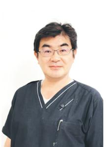 坂口歯科医院 院長 坂口倫章氏