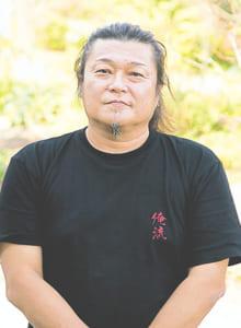 森井 誠さん