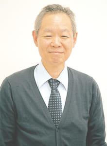 高島 博明さん