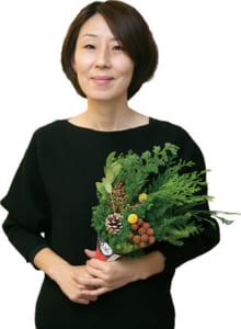 村上 加奈子さん