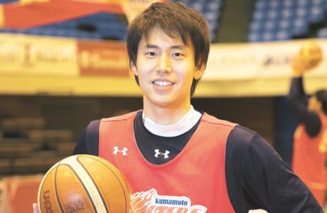 福田 真生(まお)選手