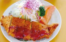 画像:龍神橋食堂