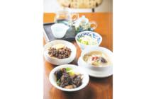 画像:Chinese cafe Anding(アンディン)
