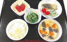 画像:3月6日(火)~9日(金)、健康料理教室を開催