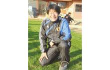 画像:【403号】すてきびと – 熊本県サッカー協会 郡市協会担当理事 宮本 和史さん