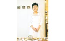 画像:【404号】すてきびと – アクセサリー作家「アトリエ olge」代表 藤木 渚さん