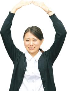 村田舞さん