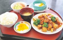 画像:中国料理 獅子王(ししおう)