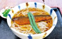 画像:【408号】麺's すぱいす – 関西仕込みの味を守る創業50年の老舗 錦そば