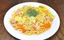 画像:【410号】麺's すぱいす – 味はもちろん、良心的な価格も魅力 お好み焼 鉄板焼 ひだまり