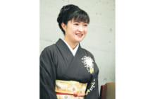 画像:【407号】すてきびと – 日本吟声流 総本部会長・少壮吟士(しょうそうぎんし) 山中 梅鈴子さん