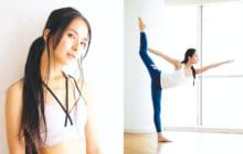 画像:3/31(土)、「Yoga♡Love」 フードパル熊本で開催
