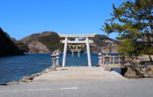 画像:和多都美神社【神社愛好会】