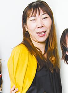 笠村 厚子さん