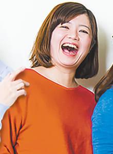 池田 史恵さん