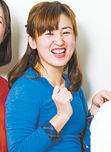 西島 明美さん