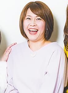 小山 知枝さん