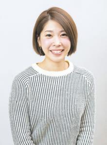 松谷亜由美さん