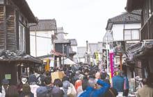 画像:日本酒好きは3/24(土)・25(日)、「鹿島酒蔵ツーリズム(R)」へ!