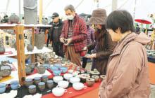 画像:なんかん古小代の里 陶器・梅まつり