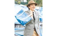 画像:【411号】すてきびと – 「BRIDGE KUMAMOTO」(ブリッジクマモト) 代表理事 佐藤かつあきさん