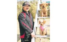 画像:【412号】すてきびと – 「人吉警察犬訓練所」所長 開田 宏さん