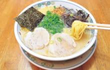 画像:【413号】麺's すぱいす – 女性店主が営む玉名ラーメンの人気店 雲龍軒(うんりゅうけん)