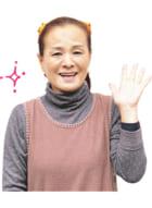 レストランスタッフ 谷岡 多恵子さん