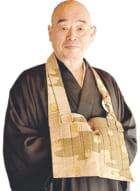 佐藤 泰道(たいどう)さん