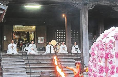 「寺フェス4」の様子
