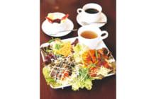 画像:cafe ibiza(イビザ)