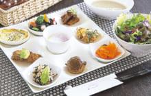 画像:くりの樹cafe食堂