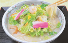 画像:【414号】麺's すぱいす – ボリューム満点の定食が評判の食事処 裏道(うらみち)食堂 明日花(あすか)
