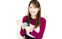 画像:【414号】すてきびと – アイシングクッキー・フラワーデコレーション講師 木村 美里さん